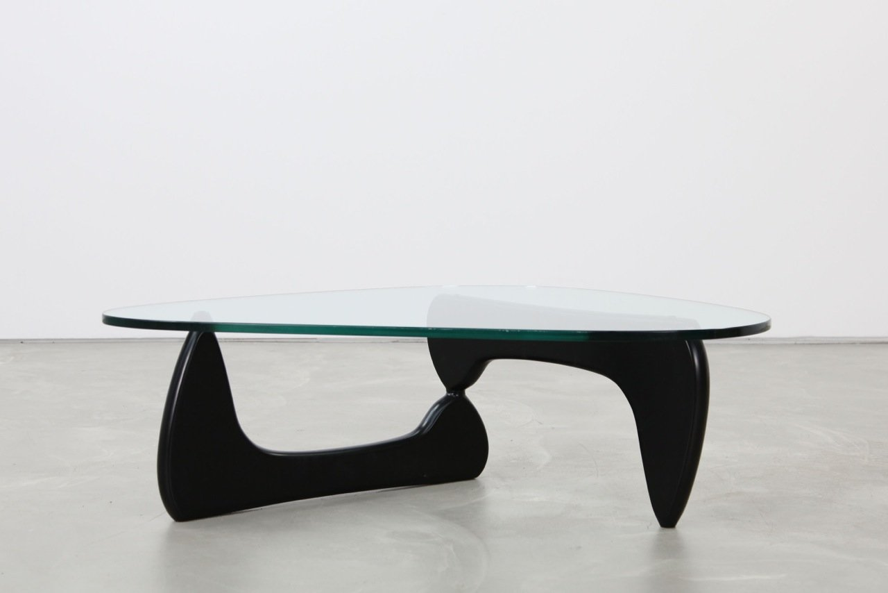 IN-50 Coffee Table by Isamu Noguchi for Herman Miller, 1960s for ...