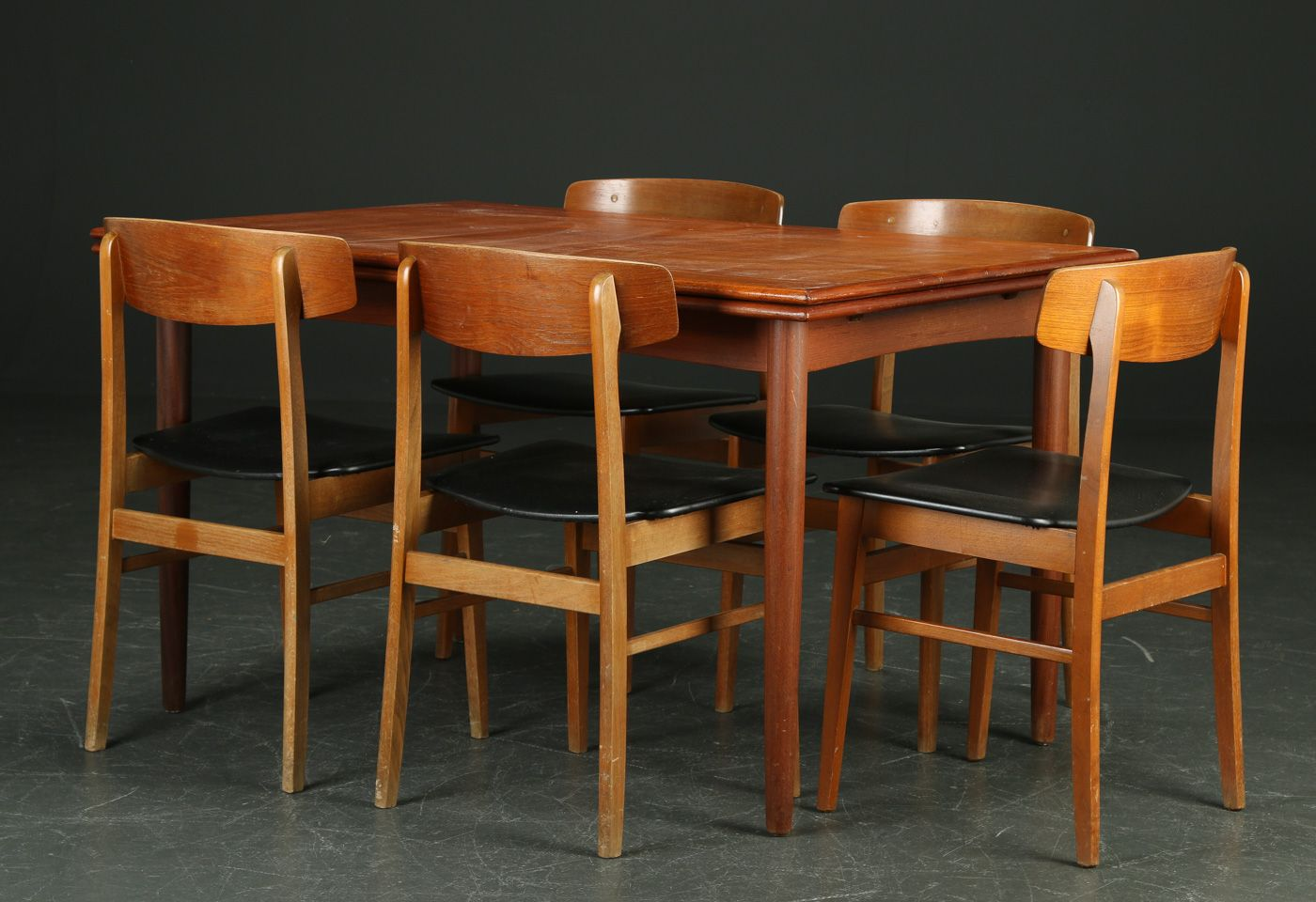 Round Dining Table Set Bar Height 100