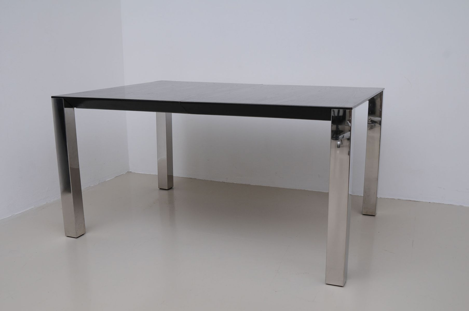 Retro Dining Tables Vintage Dining Table By Giovanni Offredi For Saporiti Italia For