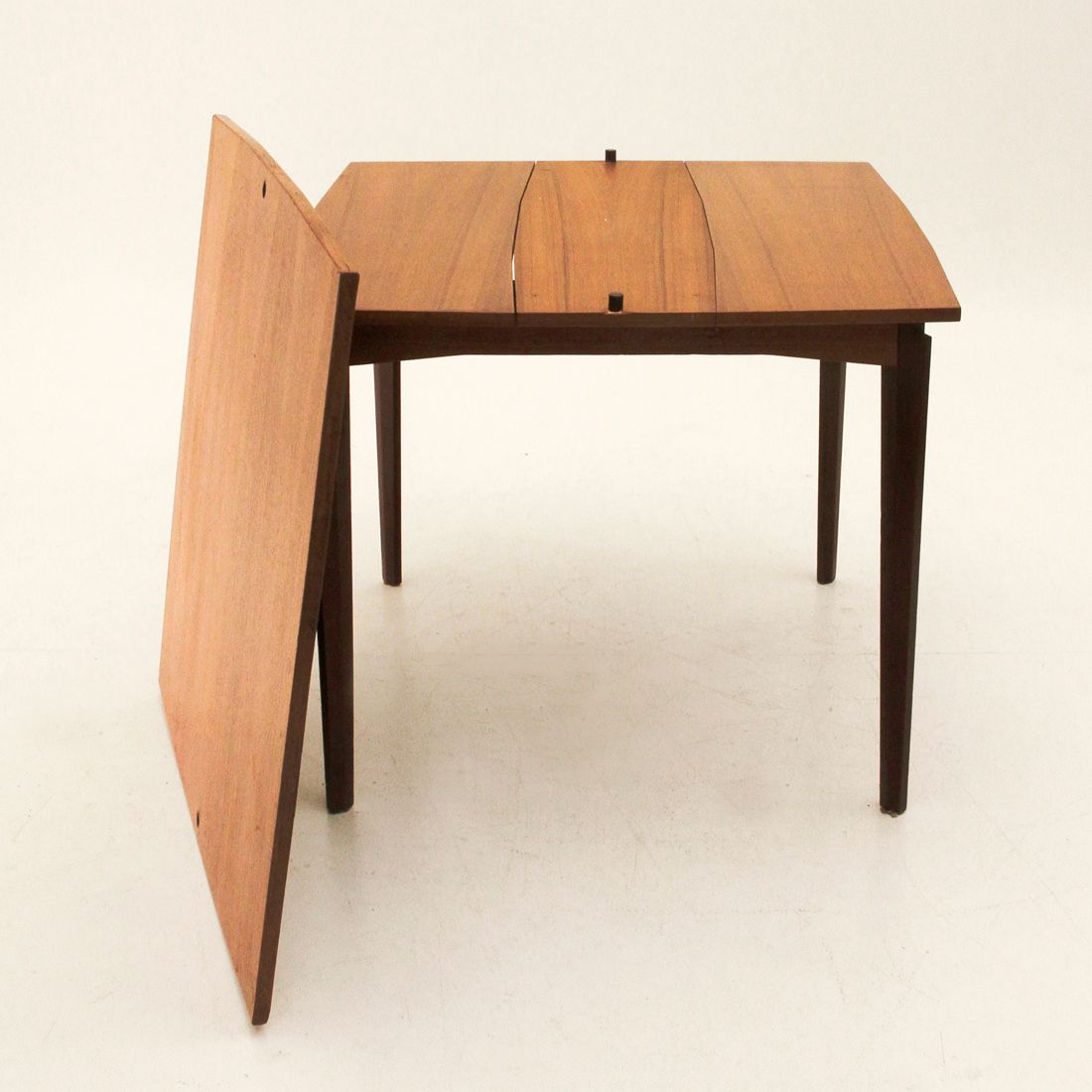 Italian Folding Dining Table 1950s For Sale At Pamono