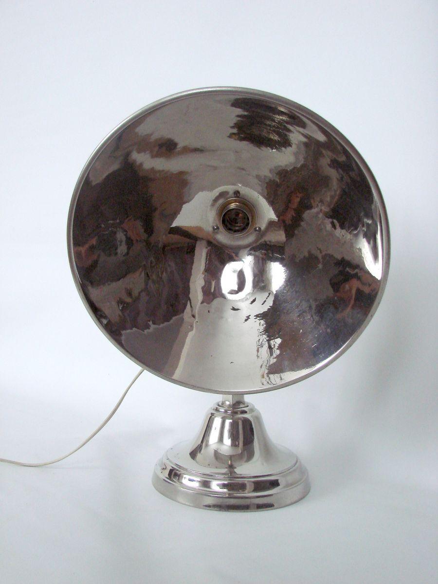 vintage steba tischlampe bei pamono kaufen. Black Bedroom Furniture Sets. Home Design Ideas
