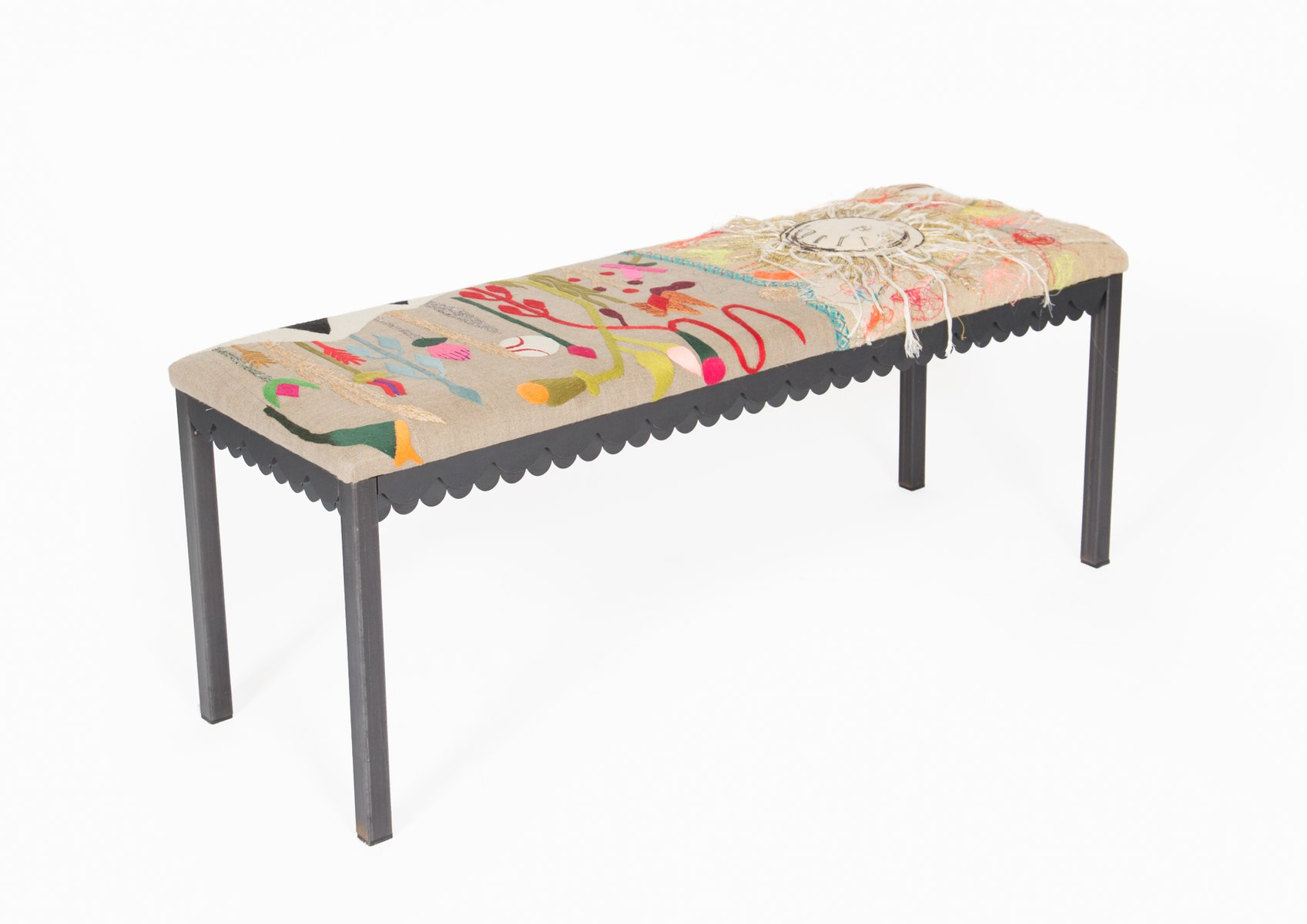 Mini Boutros Children 39 S Bench By Bokja For Sale At Pamono