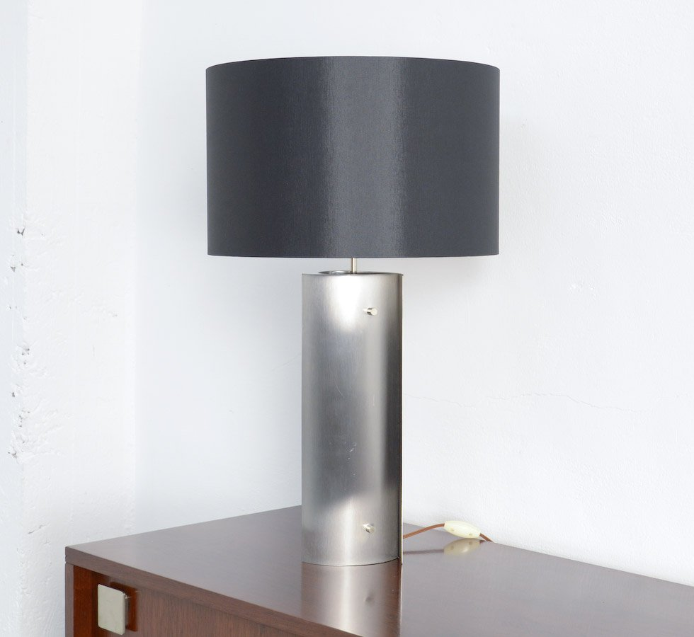 Minimalist Table Minimalist Table Lamp 1970s For Sale At Pamono