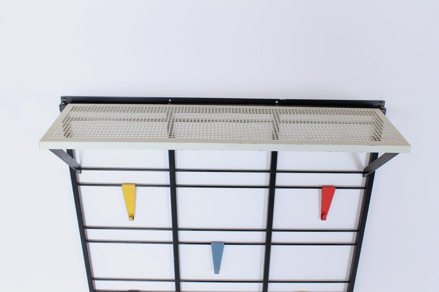 Vintage servo muto coat rack by tjerk reijenga for - Servo muto design ...