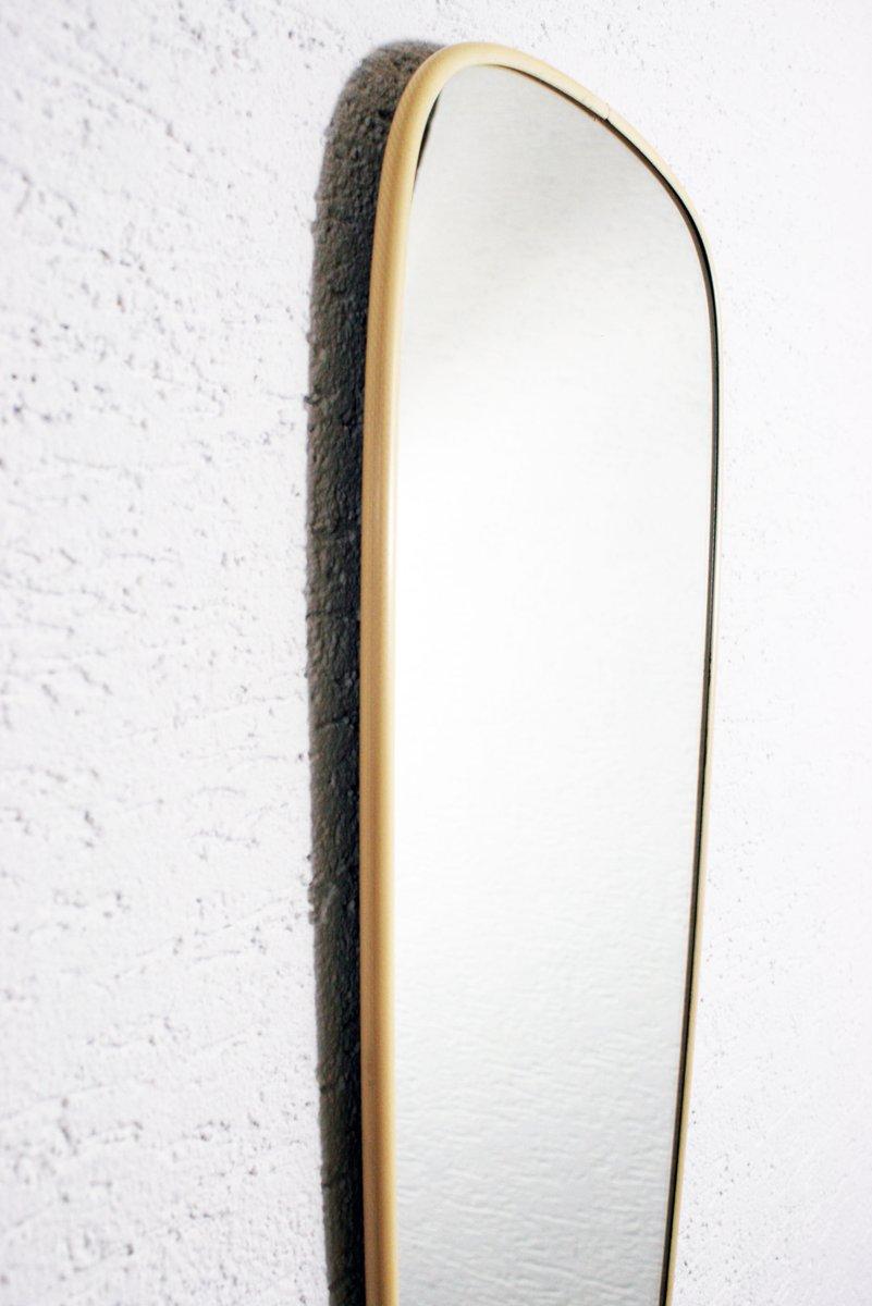 Specchio vintage lungo e stretto in vendita su pamono for Specchio lungo