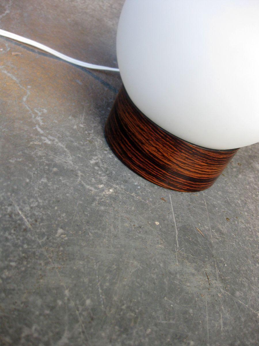 kleine vintage tischlampe bei pamono kaufen. Black Bedroom Furniture Sets. Home Design Ideas