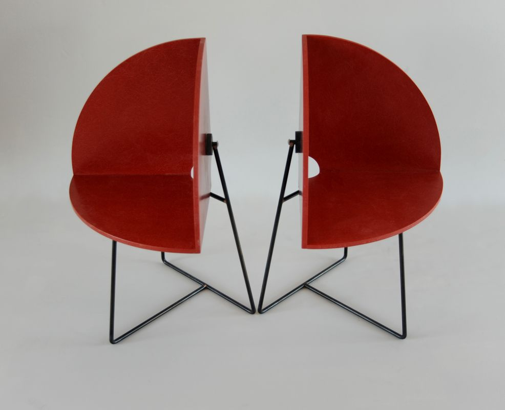 price per set. modern bucket chairs by chen chen  kai williams set of  for
