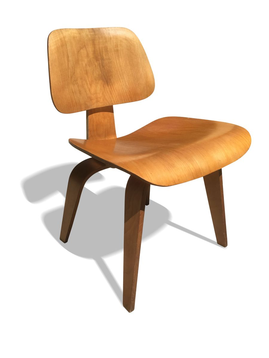 dcw ray charles eames evans edition for herman. Black Bedroom Furniture Sets. Home Design Ideas