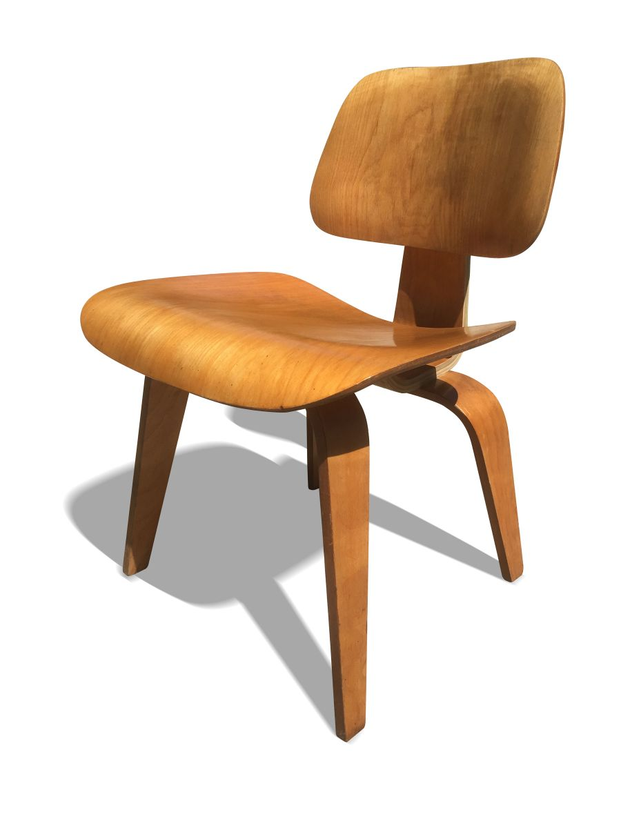 Dcw ray charles eames evans edition for herman miller 1946 for sa - Herman miller france ...