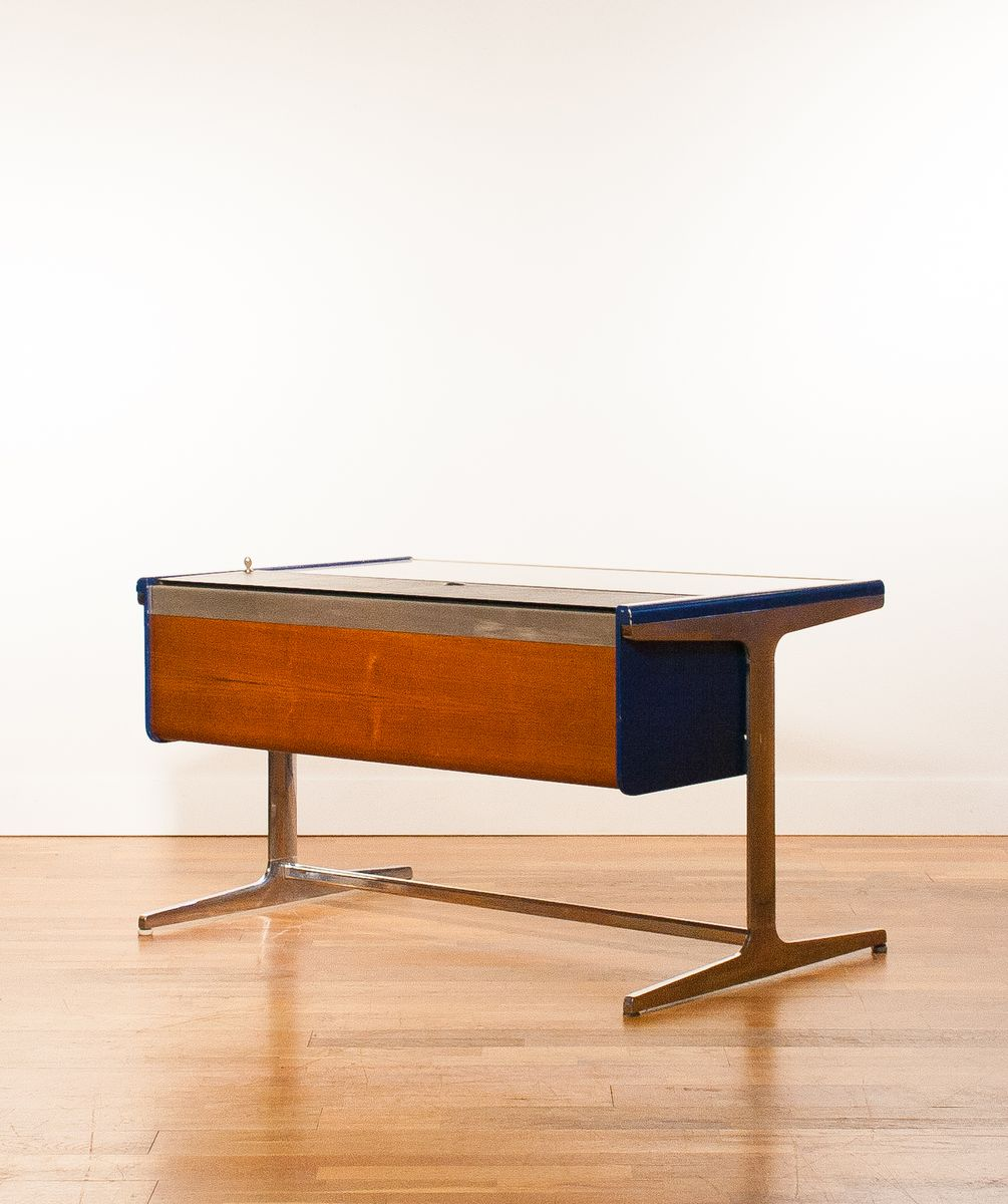 action office 1 desk by george nelson for herman miller 1960s action office 1 desk