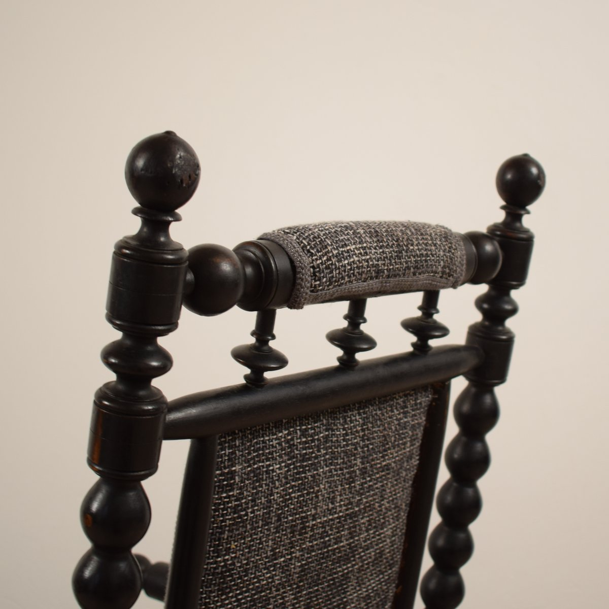 antique american rocking chair for sale at pamono. Black Bedroom Furniture Sets. Home Design Ideas