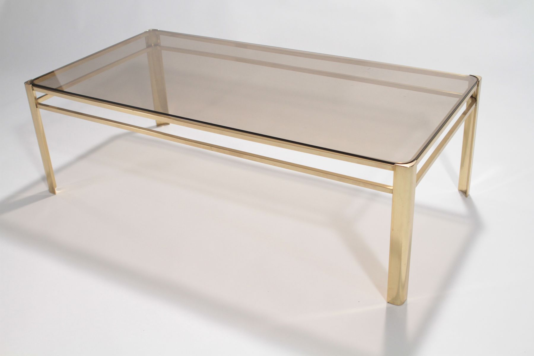 Bronze coffee table by jacques quinet for broncz 1960s for sale at pamono Bronze coffee tables