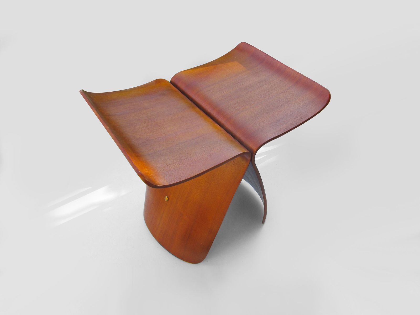 Butterfly chair sori yanagi - Butterfly Stool By Sori Yanagi For Tendo Mokko