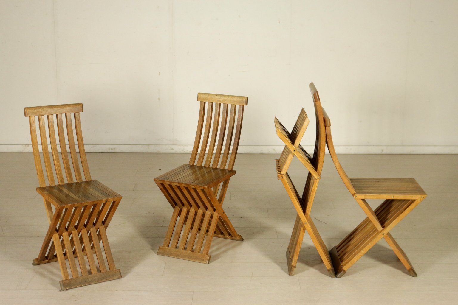 Nice Com Oda Folding Chairs By Mr Simon Inspirate. Design Ideas