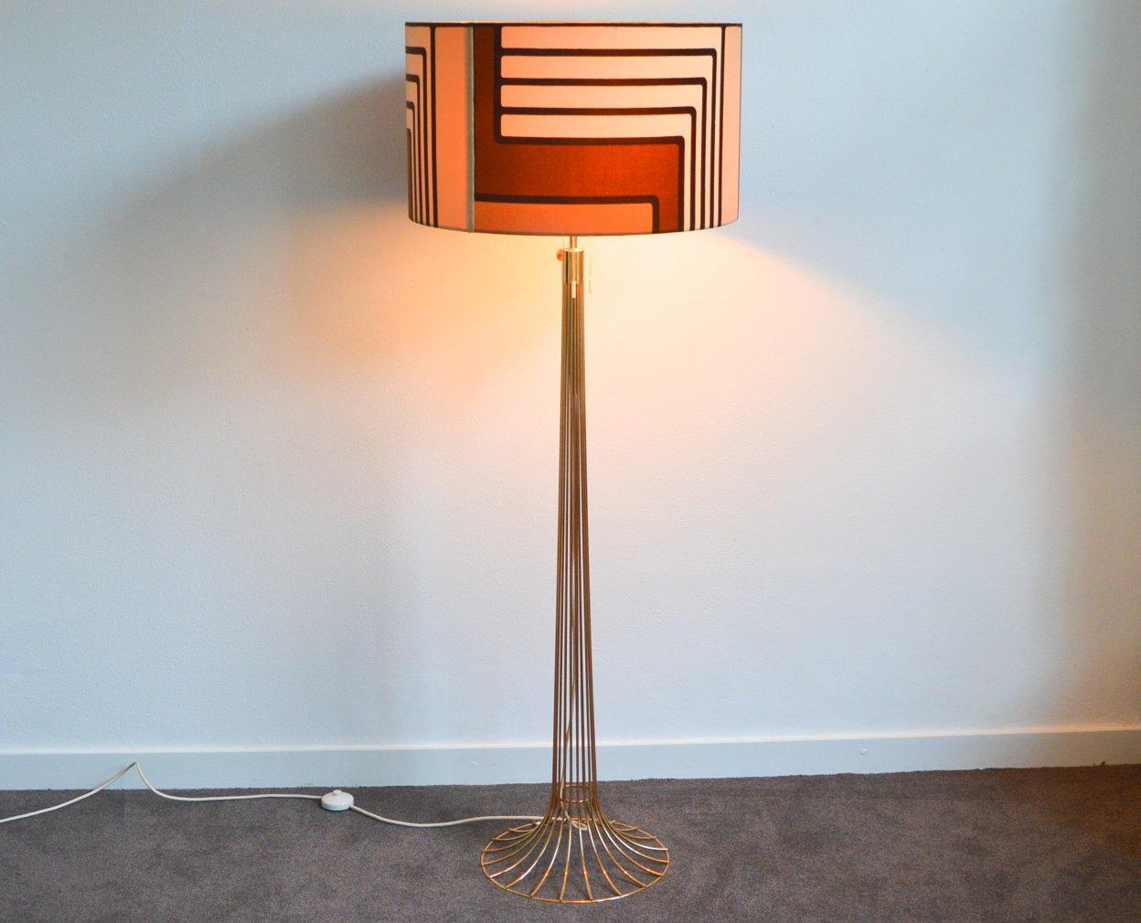 Verner panton lampe top verner panton fun dm lamp with for Funny lamps for sale