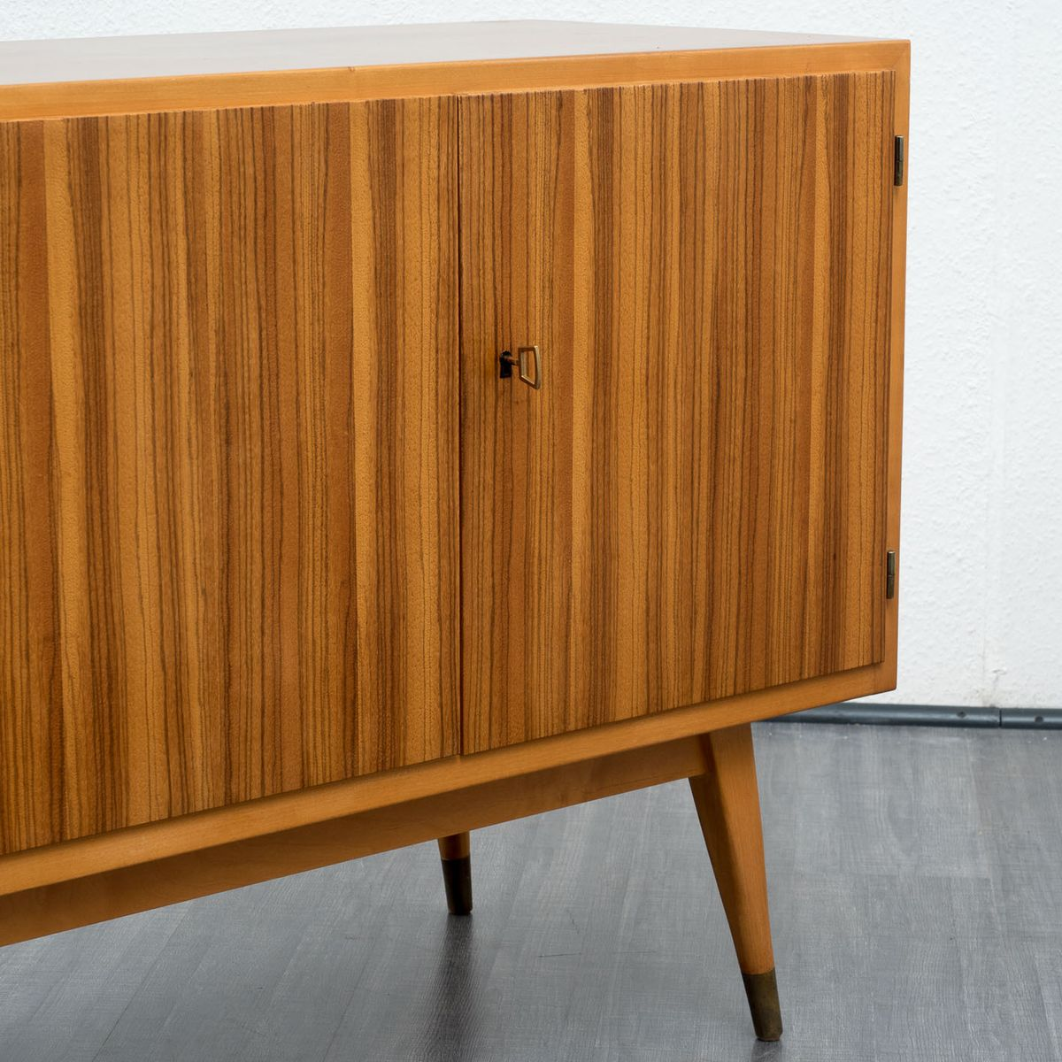 Zebrawood and birch sideboard s for sale at pamono