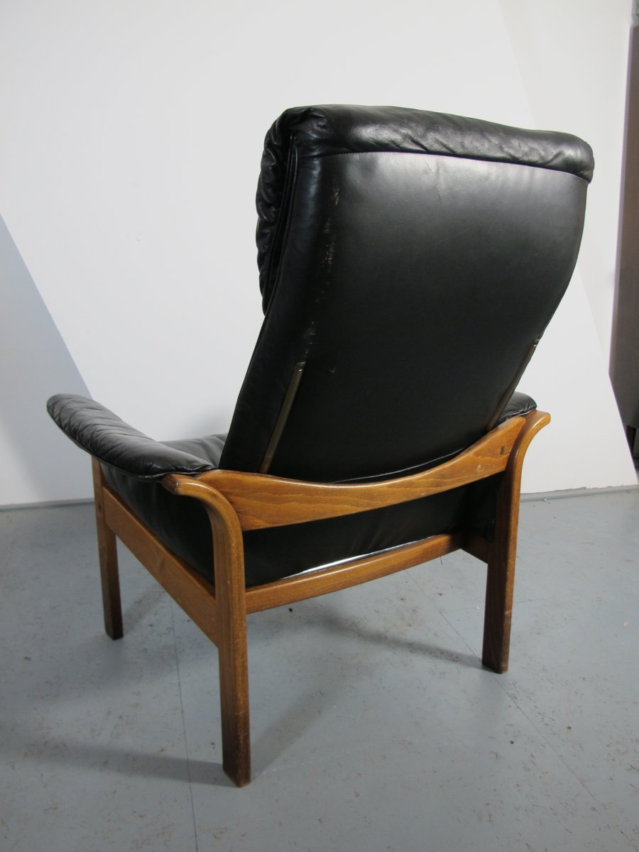 Scandinavian lounge chair from g mobel for sale at pamono for Designer lounge mobel