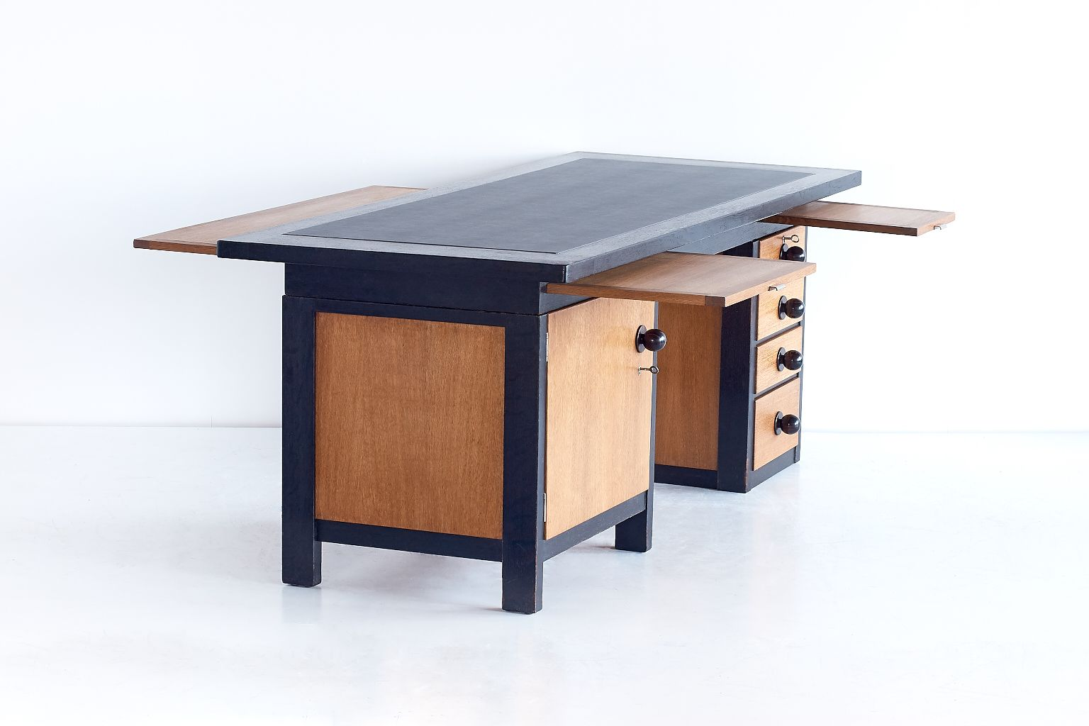architect 39 s desk by frits spanjaard 1932 for sale at pamono