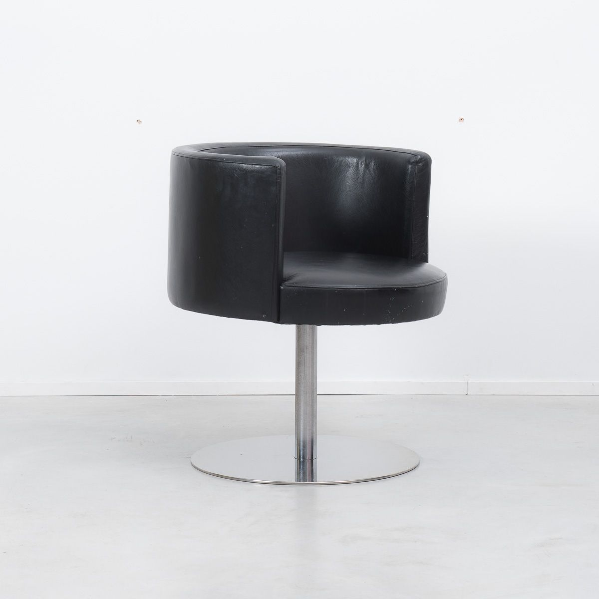 Post modern italian desk chair 1970s for sale at pamono for Post modern chair
