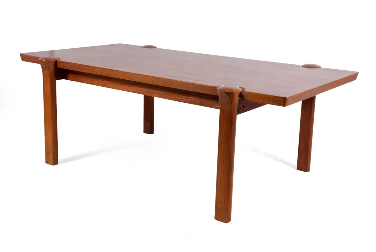 Mid Century Coffee Table By Poul Cadovious For Cado 1960s For Sale At Pamono
