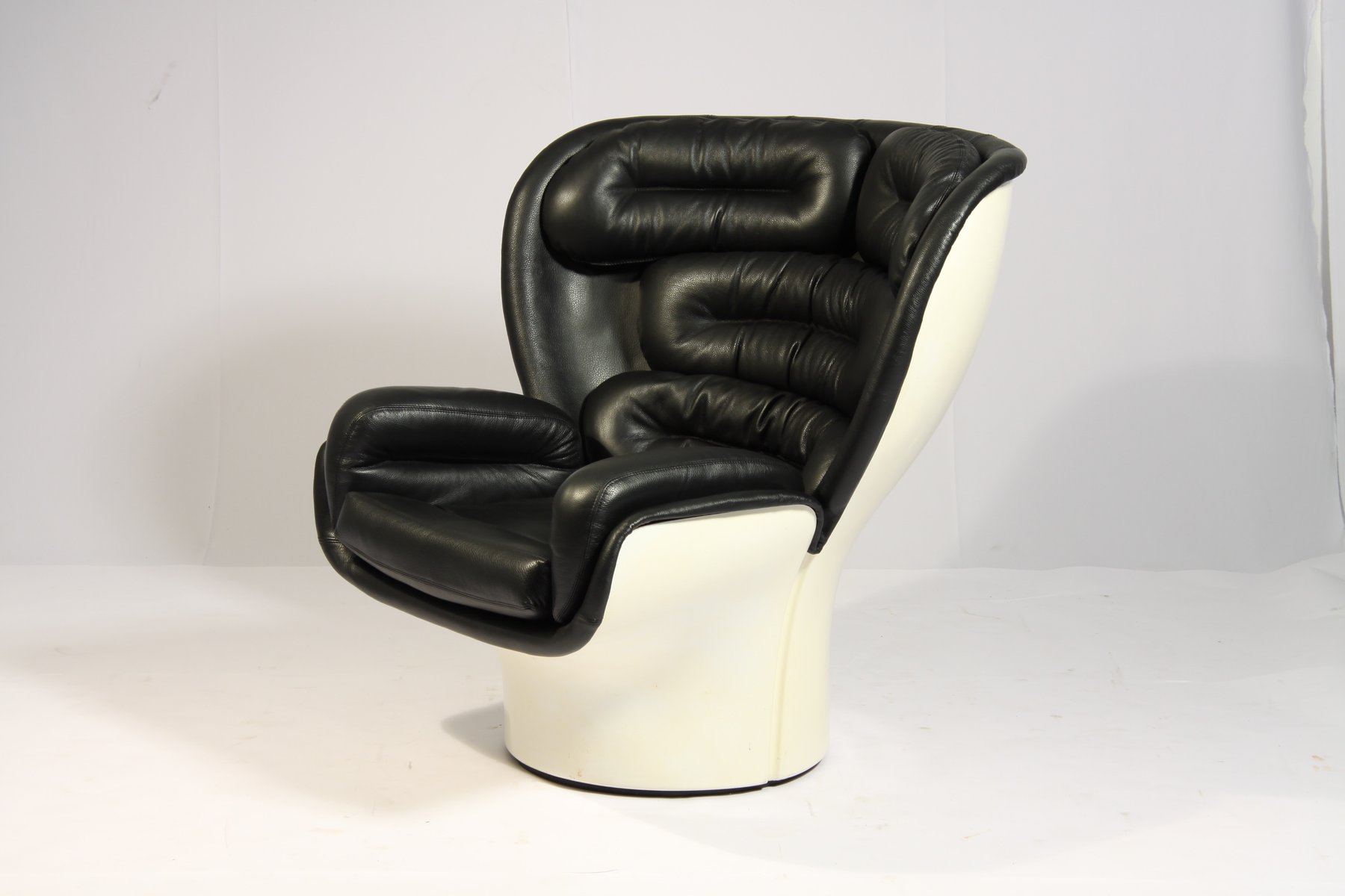 Elda Chair by Joe Colombo for fort 1963 for sale at Pamono