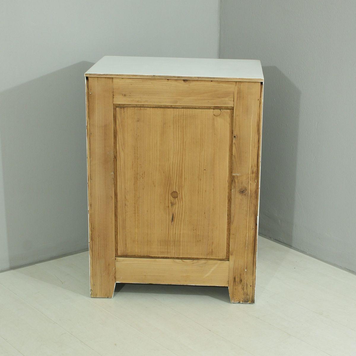 Petit meuble de rangement vintage cabinet 1930s en vente for Petit meuble de rangement