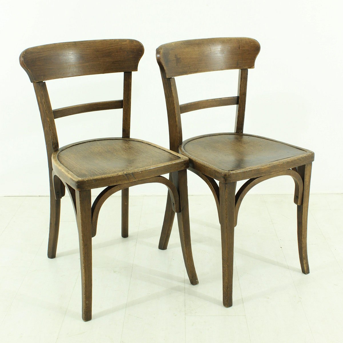 Vintage dining chairs 1930s set of 2 for sale at pamono for Chair design 1930