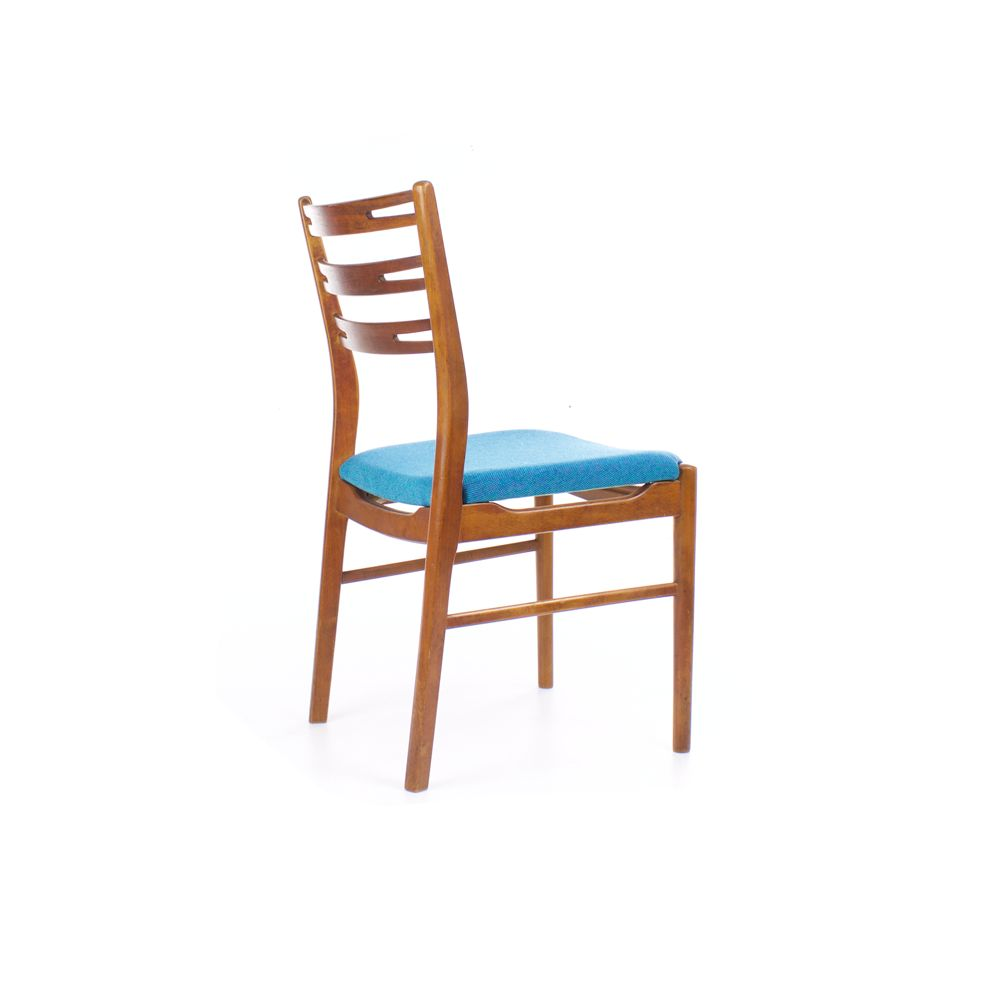 Vintage Dining Chairs From Farstrup Set Of 4 For Sale At Pamono