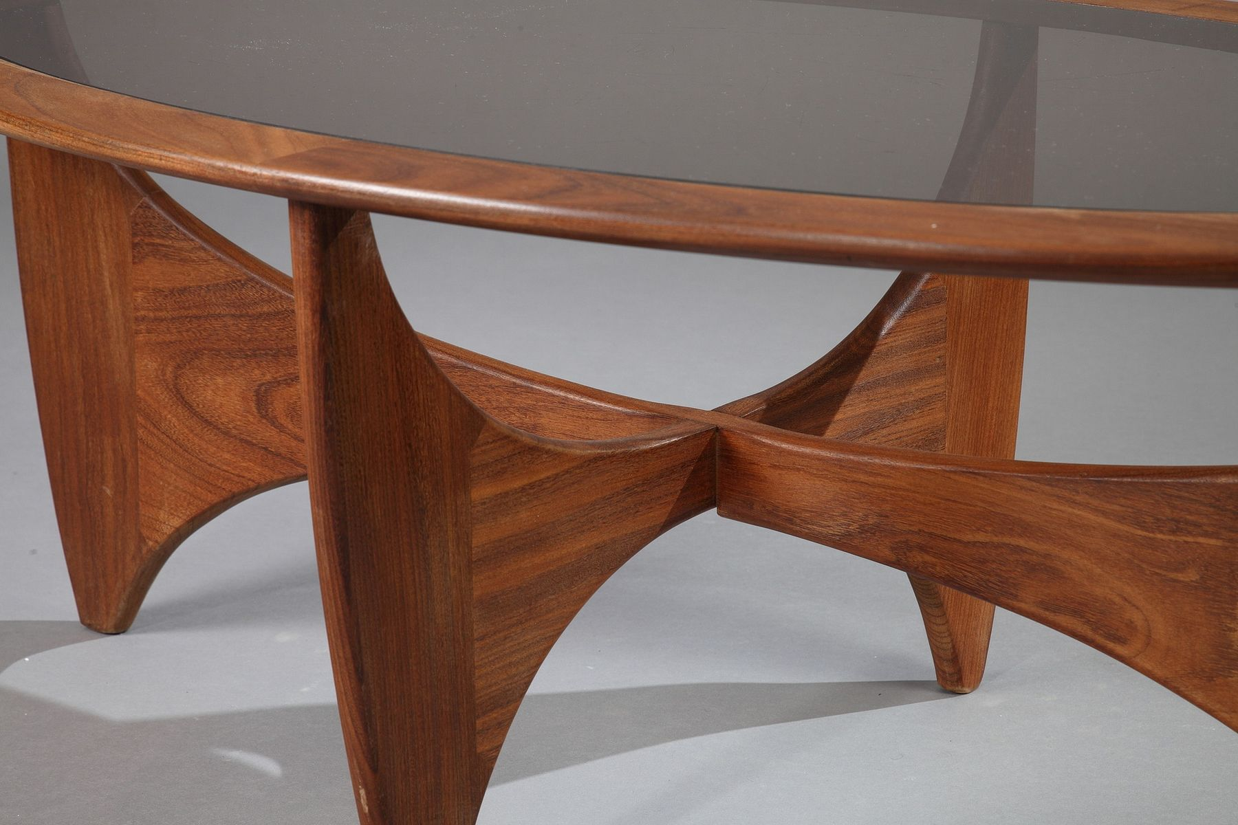 Astro coffee table by victor wilkins for g plan 1960s for sale at astro coffee table by victor wilkins for g plan 1960s geotapseo Images