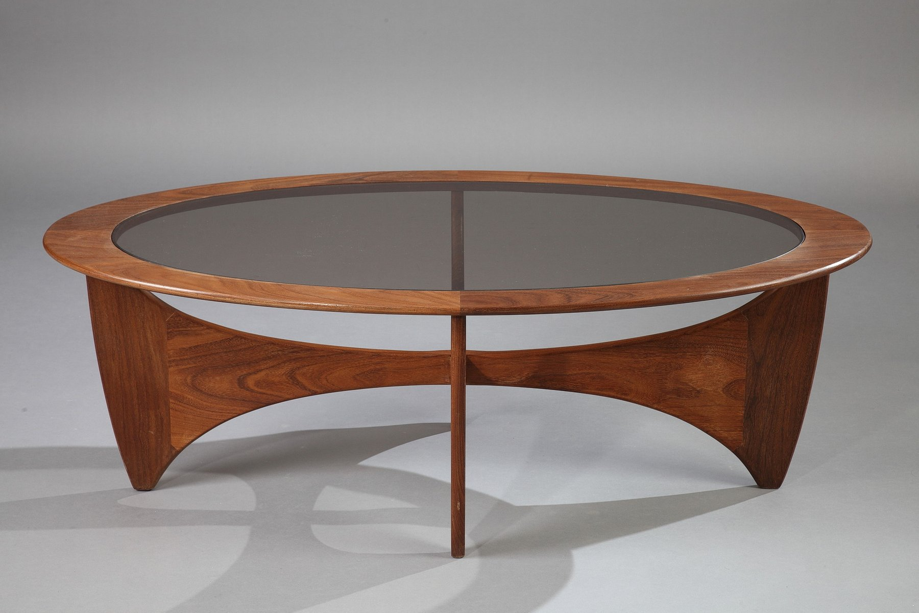 Astro Coffee Table by Victor Wilkins for G Plan 1960s for sale at
