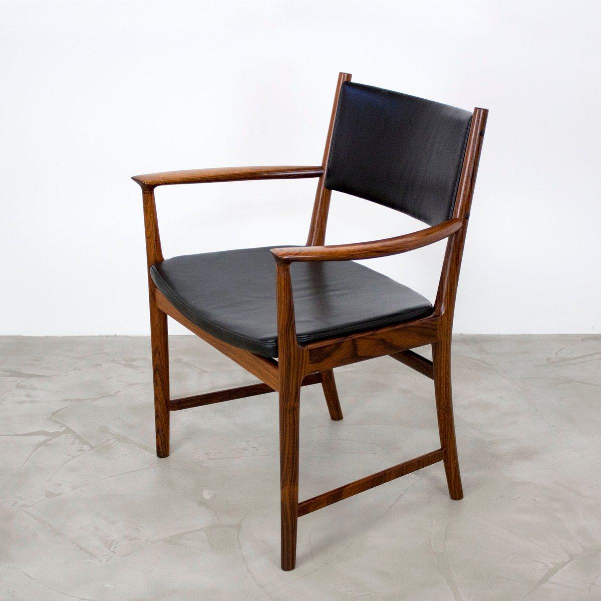 Rosewood Armchair By Kai Lyngfeldt Larsen For Søren Willadsen, 1960s For  Sale At Pamono