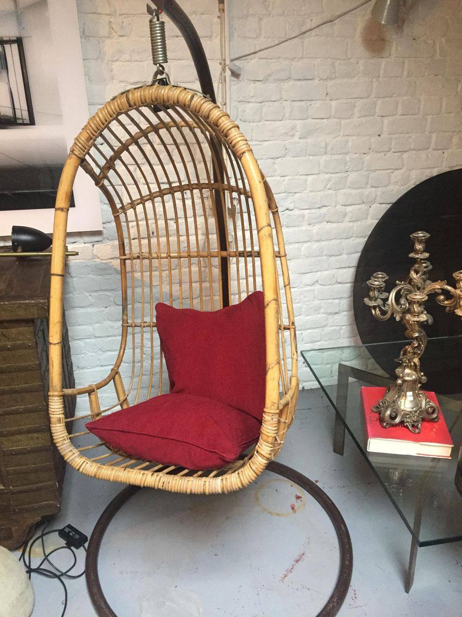Marvelous Bamboo Hanging Chair Ebay With Ebay Hanging Chair