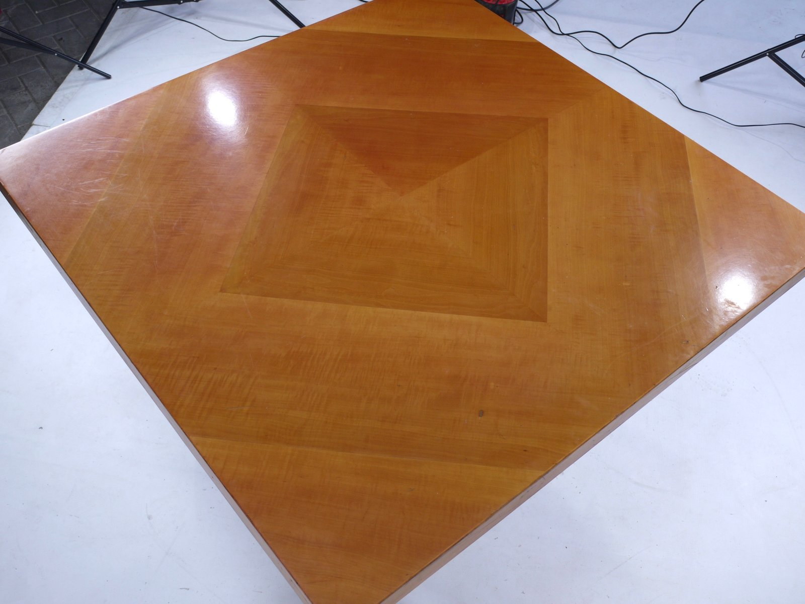 Gordon Russell Coffee Table Pearwood Table By Gordon Russell 1970s For Sale At Pamono