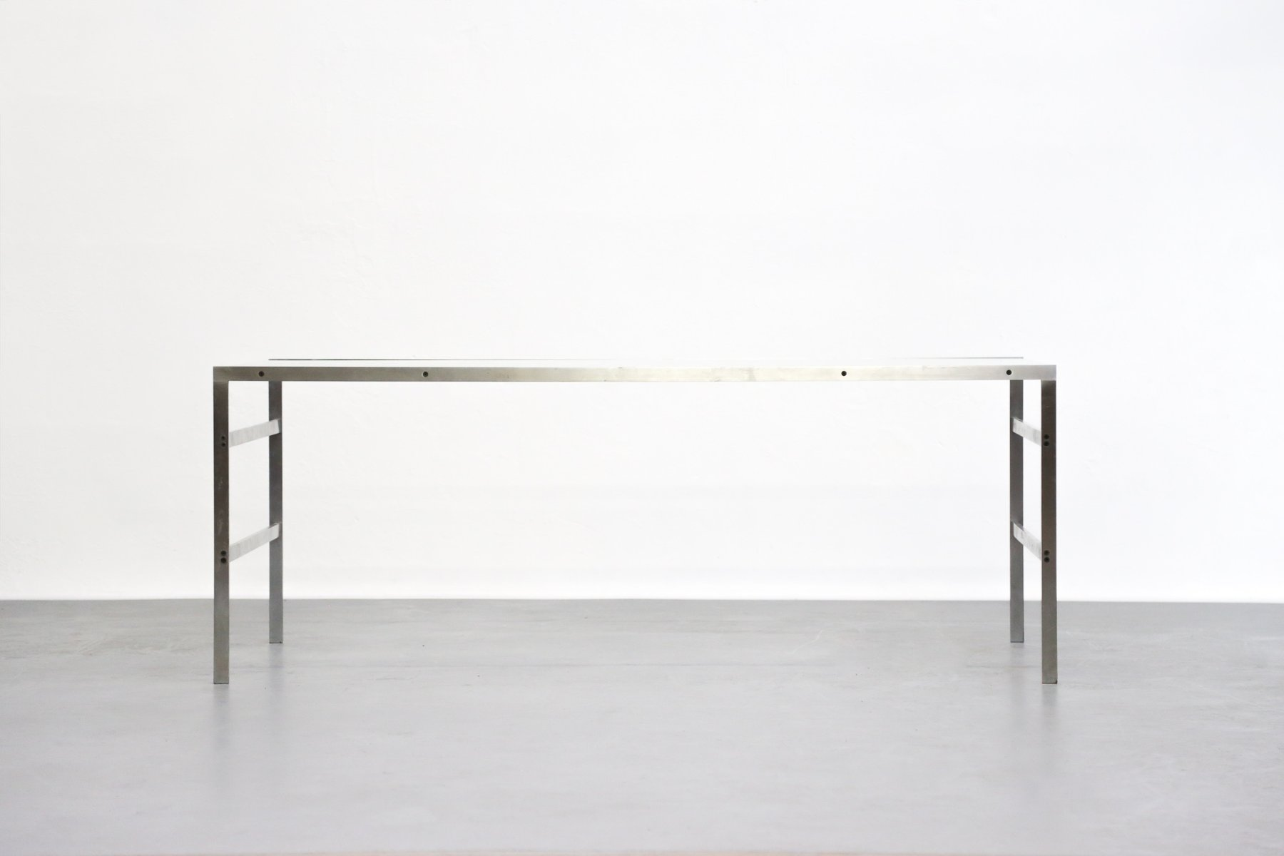 Vintage Danish Dining Table by Fabricius & Kastholm for Bo Ex for