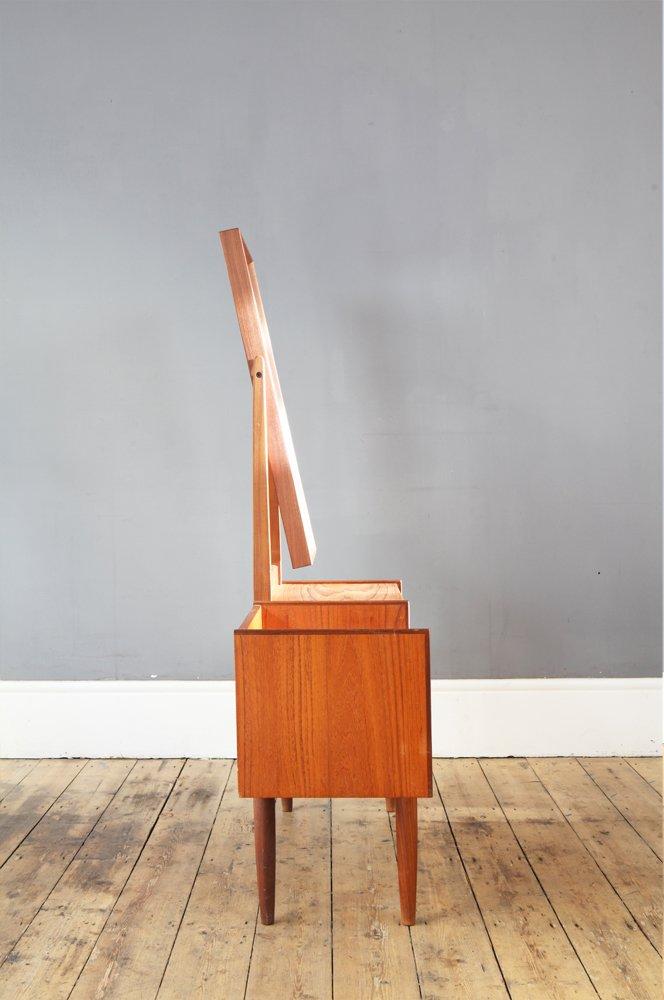 meuble d 39 entr e vintage danemark en vente sur pamono. Black Bedroom Furniture Sets. Home Design Ideas