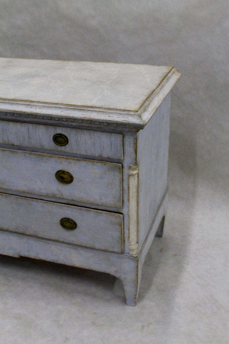 d nische kommode 1830er bei pamono kaufen. Black Bedroom Furniture Sets. Home Design Ideas