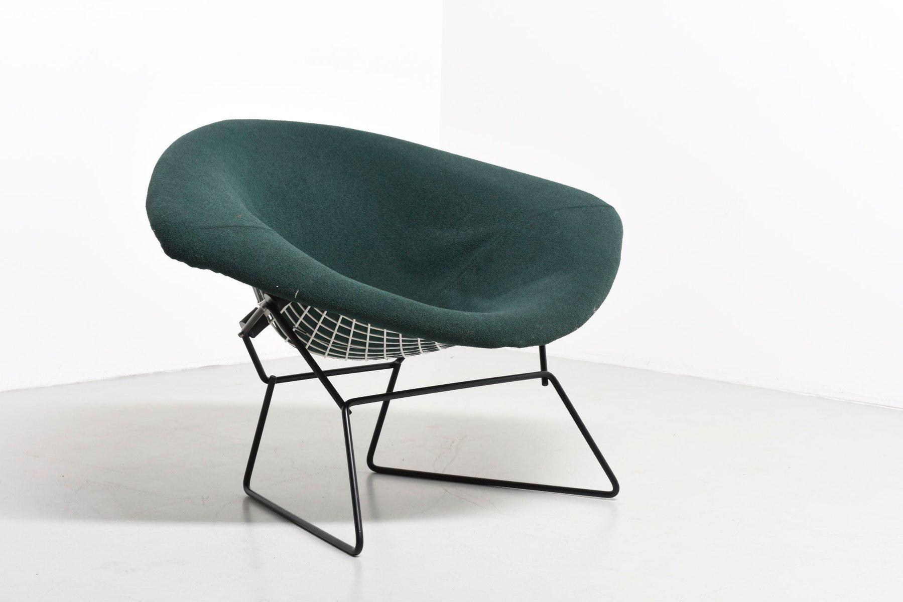 Bertoia Bird Chair Instachair