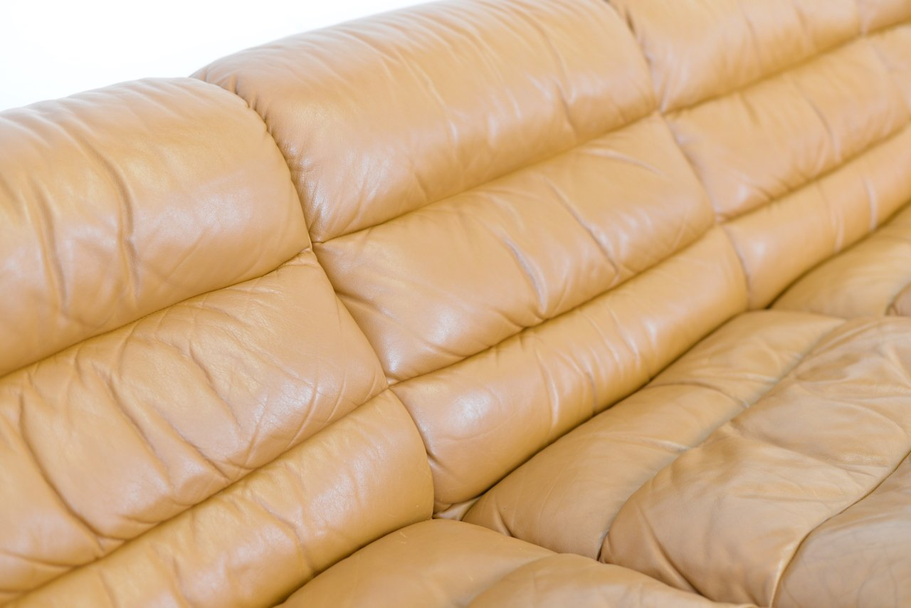 Four Seater Leather Sofa Images Cindy Crawford Sleeper