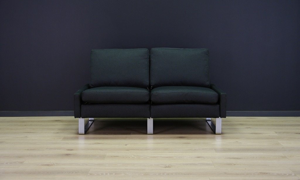 Conseta Two Seater Sofa By Friedrich Wilhelm M Ller For Cor 1960s For Sale At Pamono