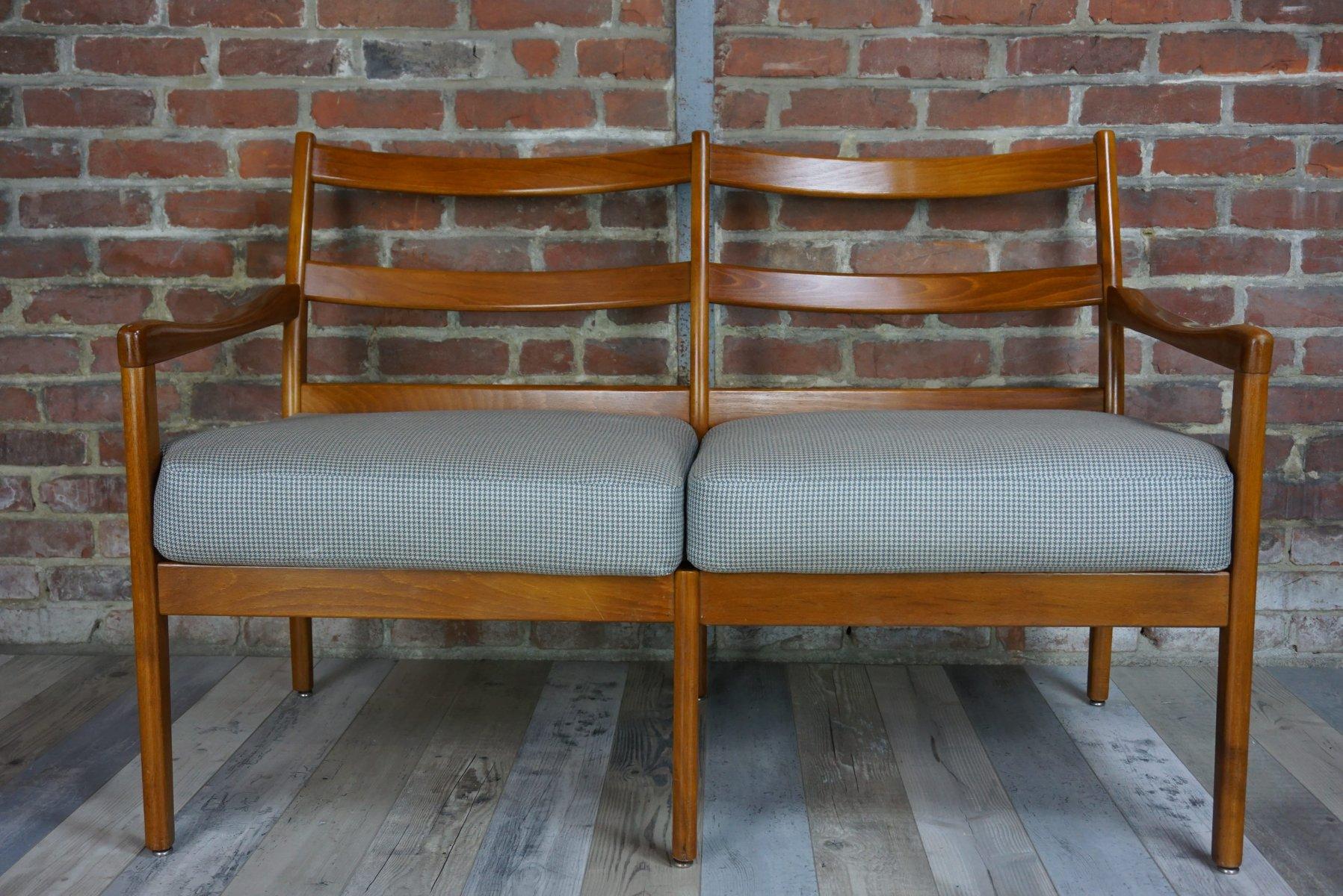Vintage TwoSeater Sofa from Casala Möbel for sale at Pamono -> Vintage Möbel Pamono