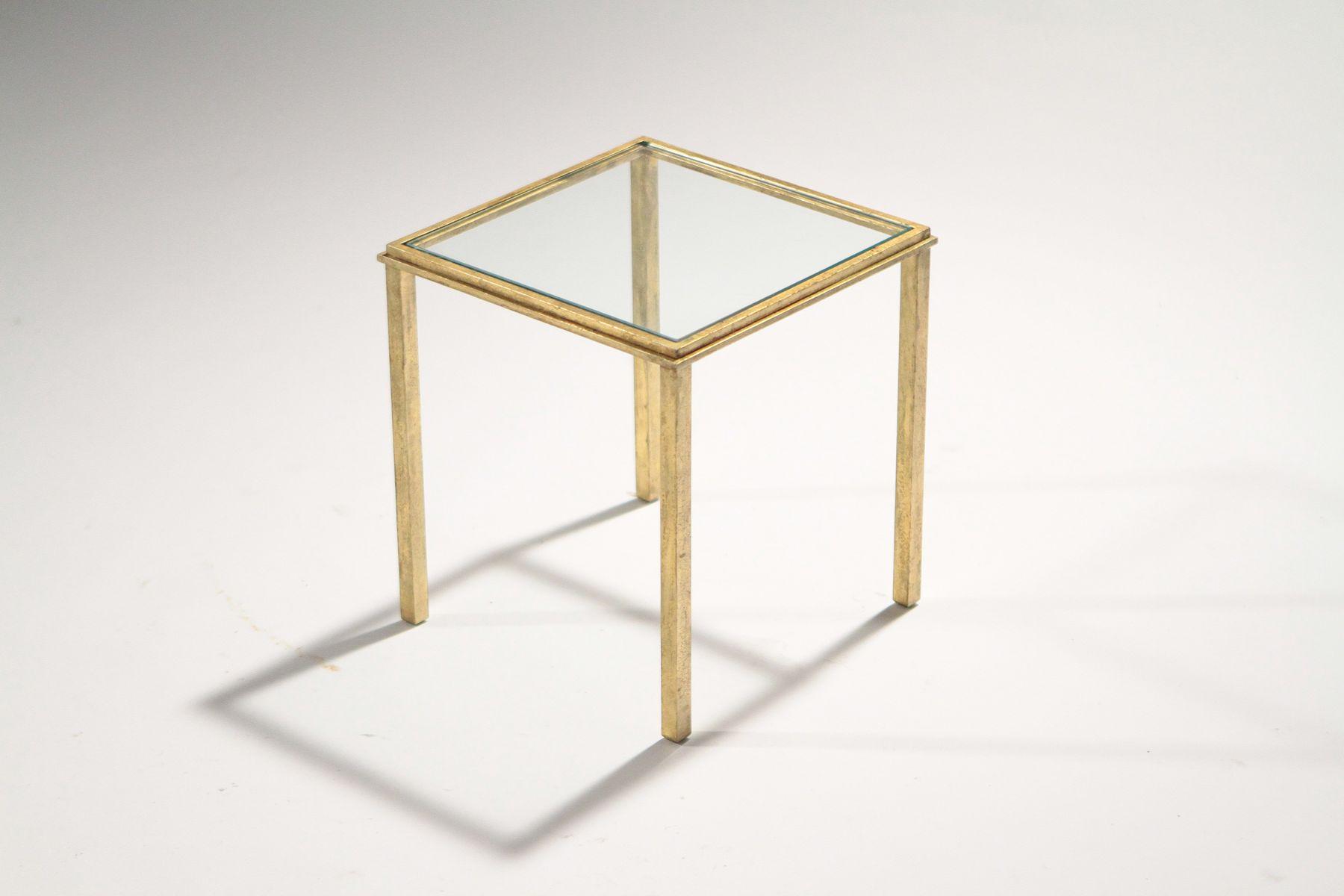 tables gigognes de maison ramsay 1950s en vente sur pamono. Black Bedroom Furniture Sets. Home Design Ideas