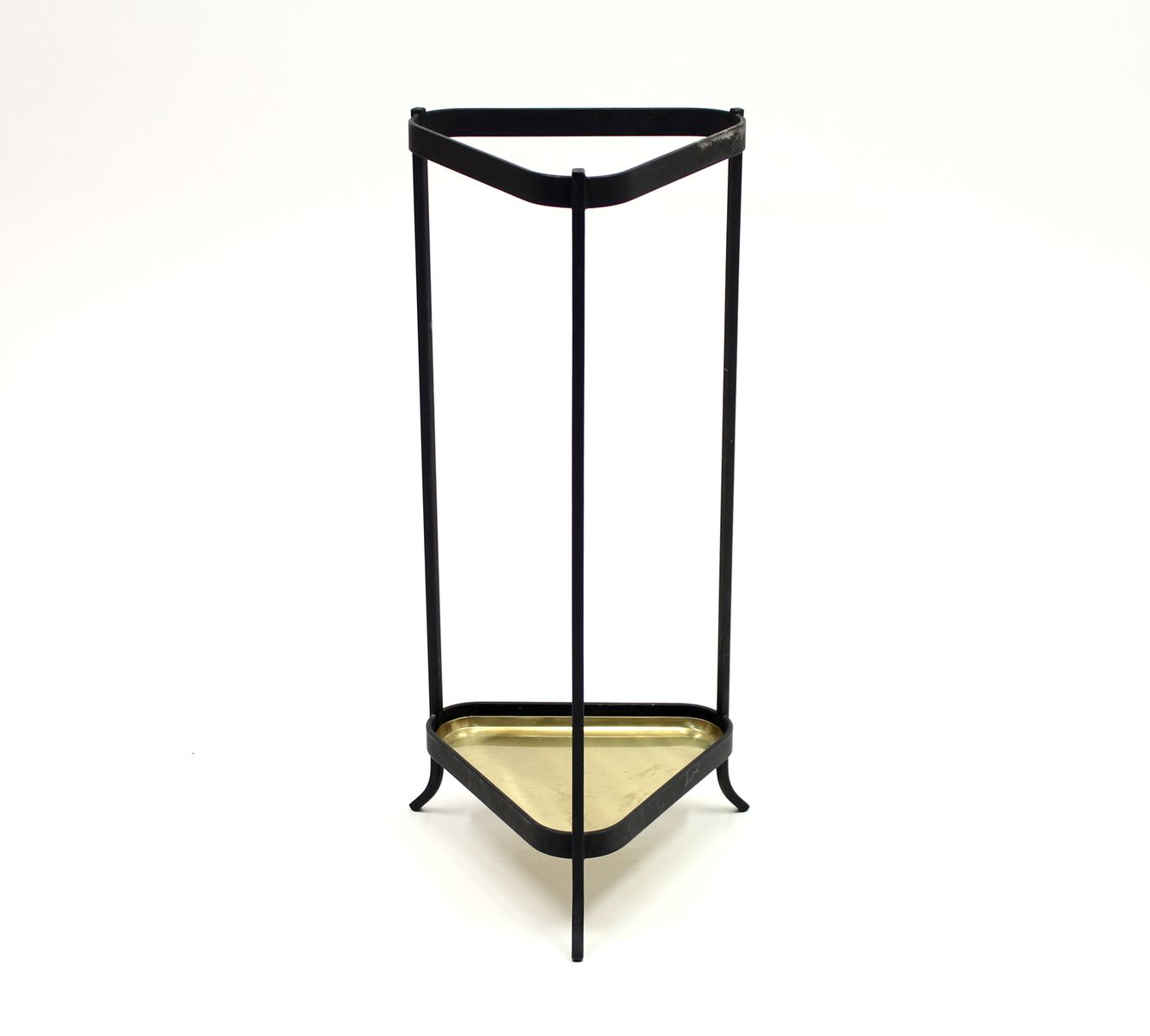 Umbrella Stand Ireland: Swedish Umbrella Stand By Ystad Metall, 1960s For Sale At