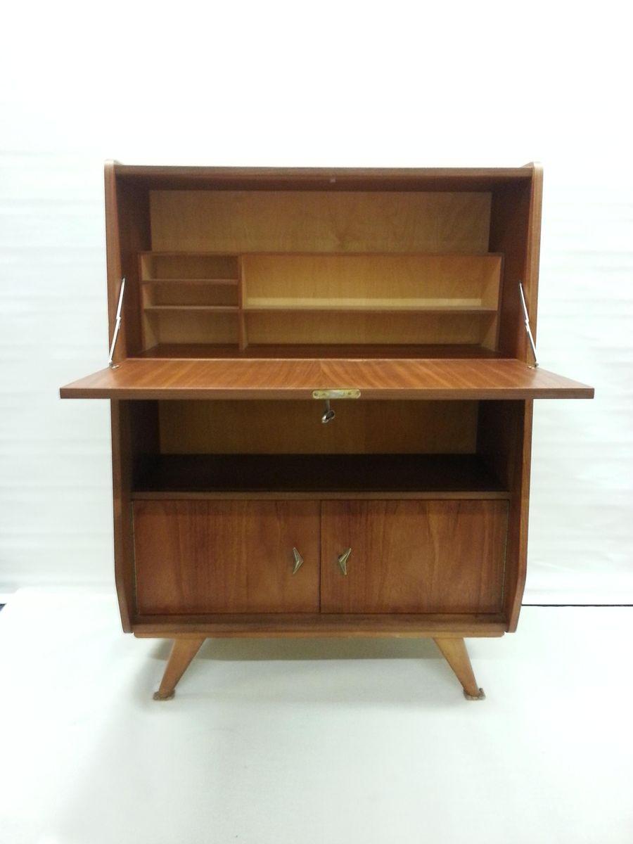 niederl ndischer mid century sekret r 1950er bei pamono kaufen. Black Bedroom Furniture Sets. Home Design Ideas