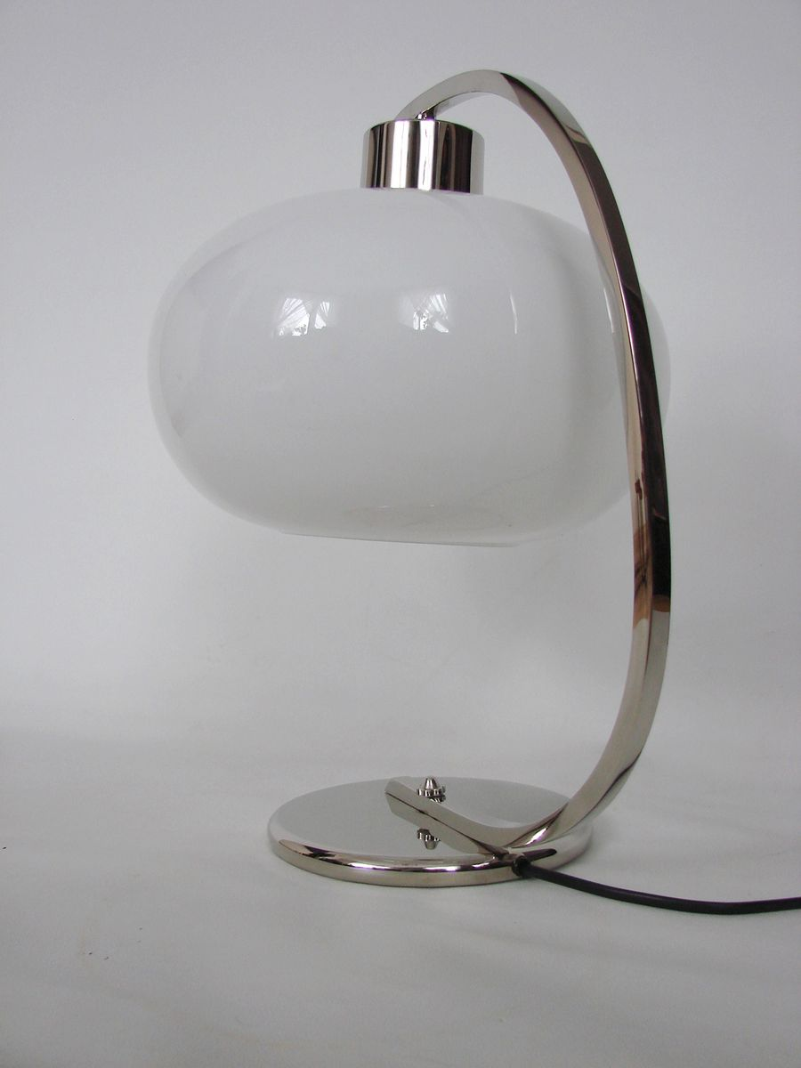 vintage art deco bauhaus lamp for sale at pamono. Black Bedroom Furniture Sets. Home Design Ideas