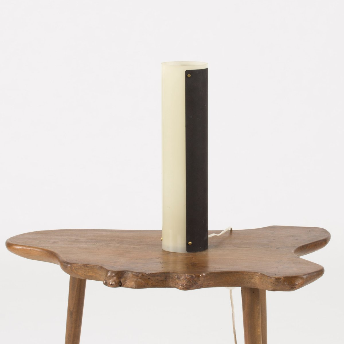 Cylinder Table Lamp From ASEA, 1950s