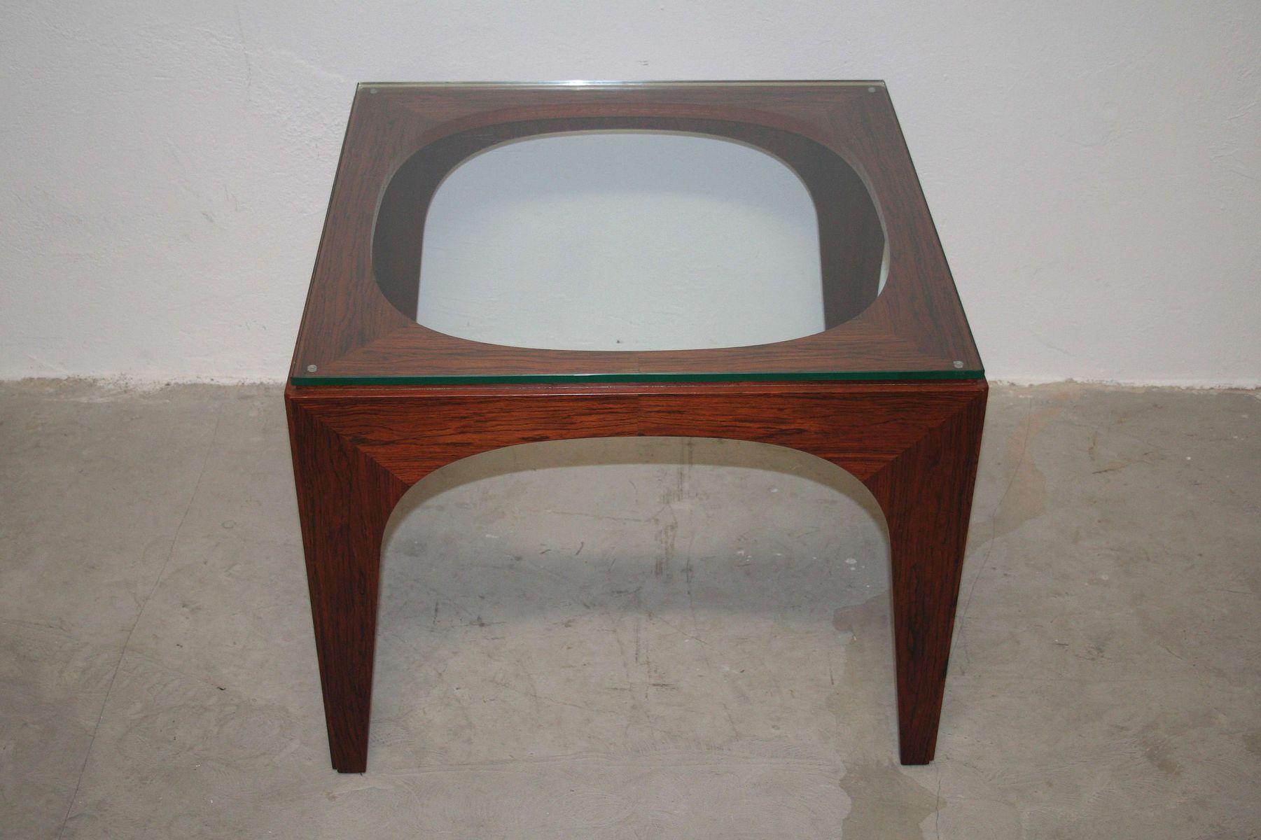 Couchtisch designklassiker  Deutscher Couchtisch von Hohnert Design, 1960er bei Pamono kaufen