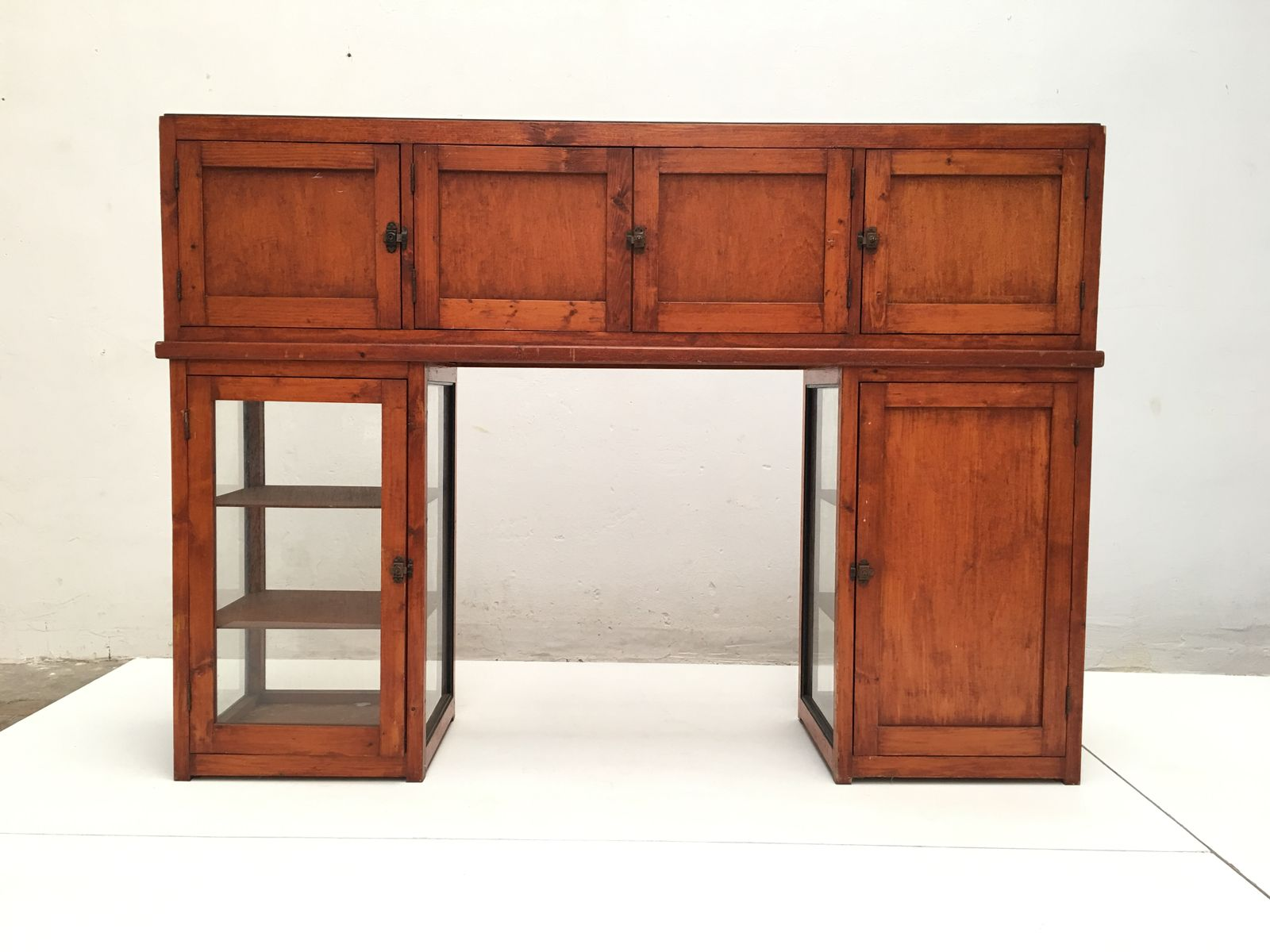 Modular Shop Display Cabinet, 1920s for sale at Pamono