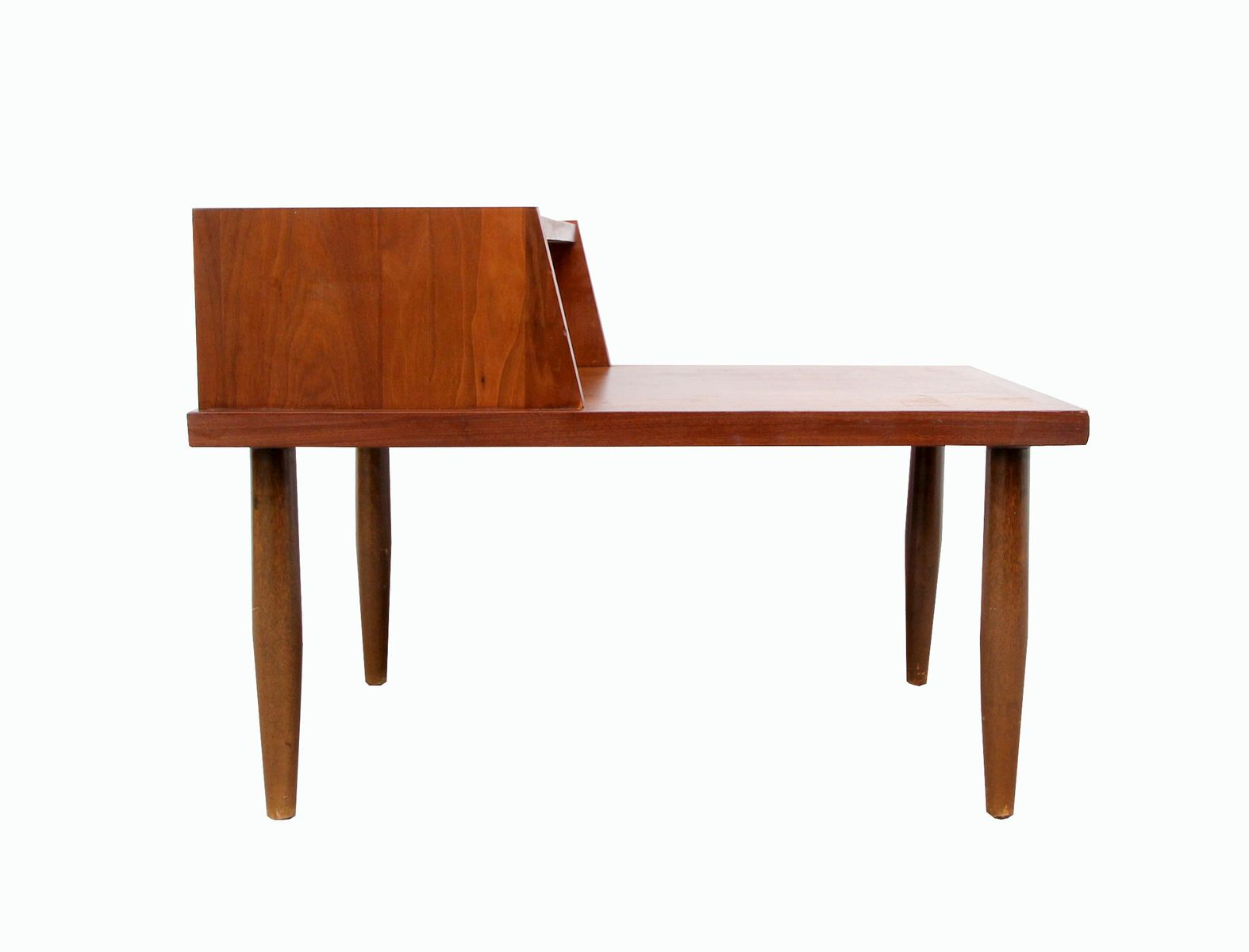 Danish Coffee Table In Teak 1960s For Sale At Pamono
