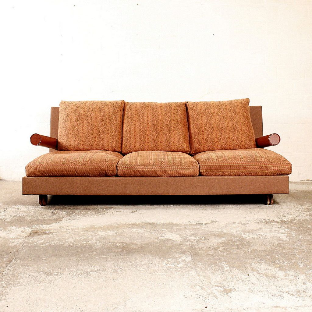 large three seater baisity sofa by antonio citterio for bb i