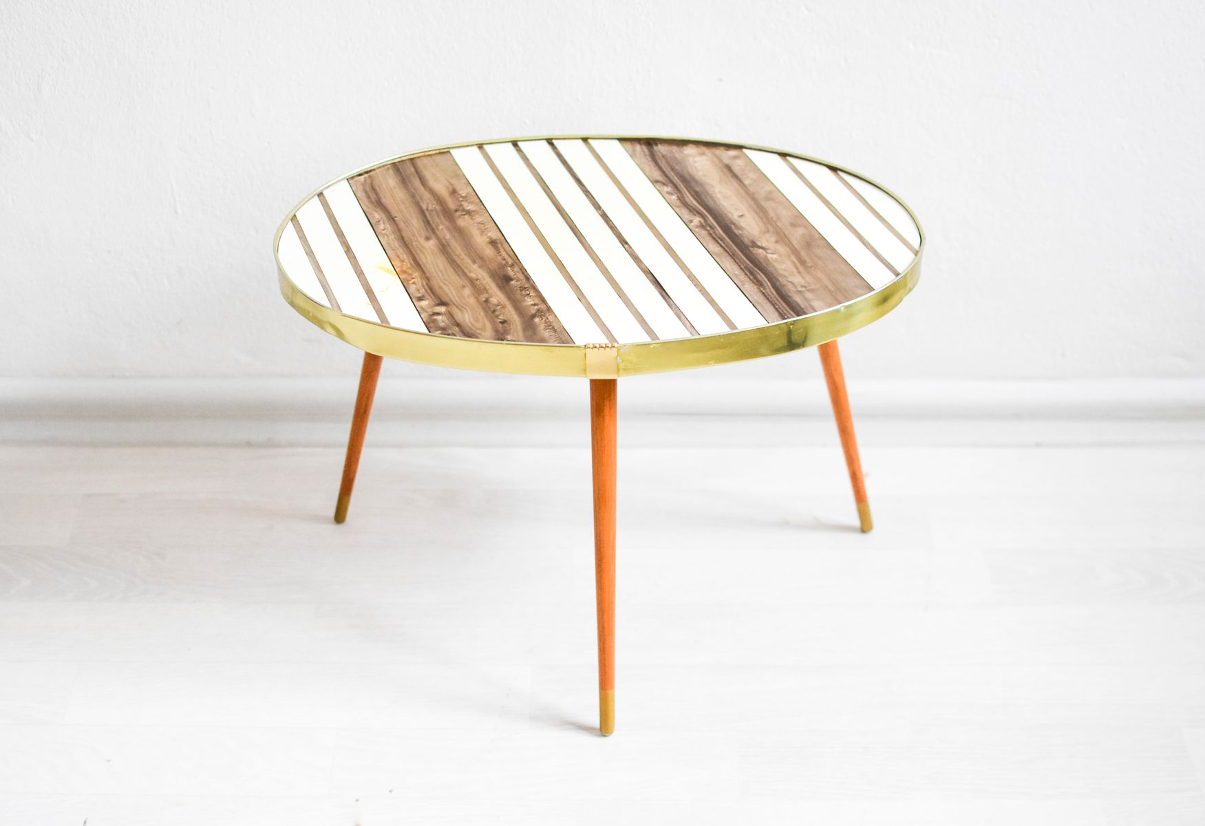 German Formica Coffee Table 1960s For Sale At Pamono